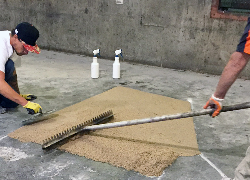 Recon™ Concrete Repair
