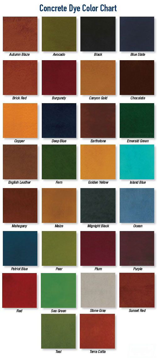 Rhino Liner Color Chart 28 Images Bloombety Outdoor