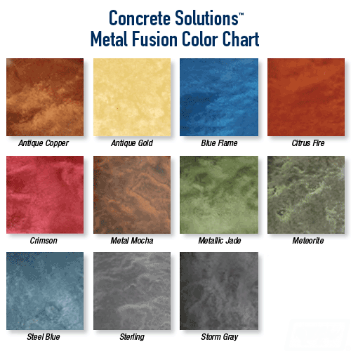 Concrete Color Mix : Concrete color mix images solomon colors hanford